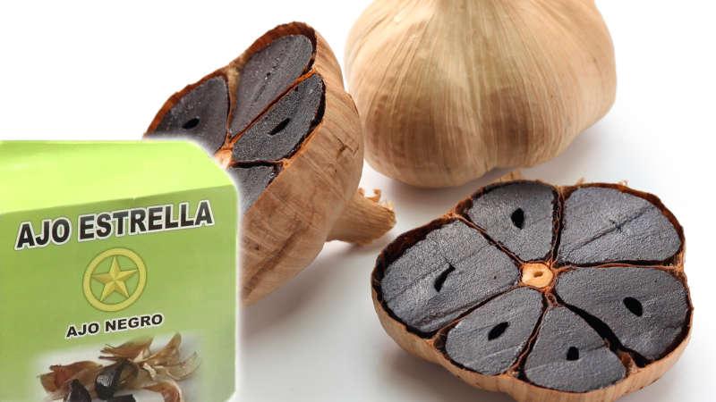 las mejores vitaminas para no enfermar ajo negro