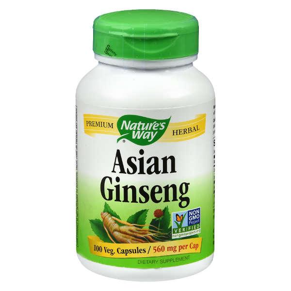 las mejores vitaminas para no enfermar ginseng