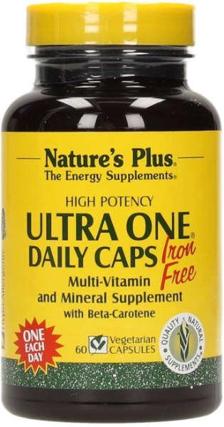 las mejores vitaminas para no enfermar multivitaminico