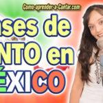 Clases de Canto en México