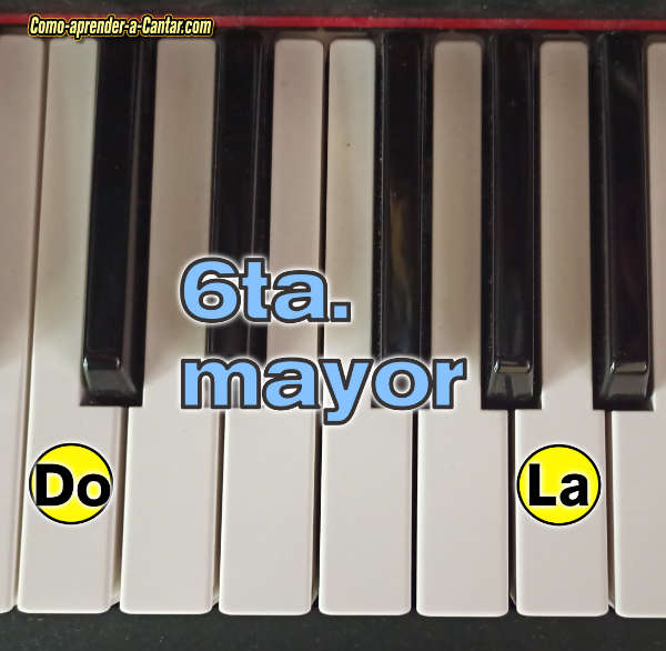 intervalos musicales afinar