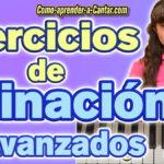 Ejercicios de afinación para cantar bien – Perfecciona tu afinación