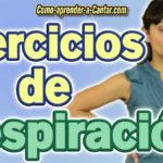 5 Ejercicios de Respiración Profunda