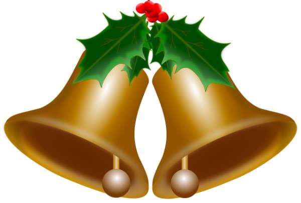 campana navideña villancico letra