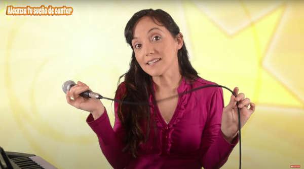 cable del microfono
